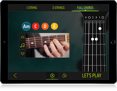 FourChords App